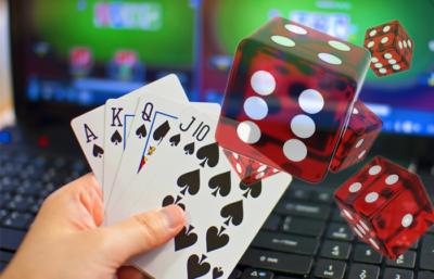 うつ病とオンラインカジノ